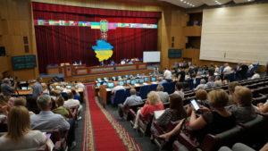Депутатів Запорізької облради скликають на засідання