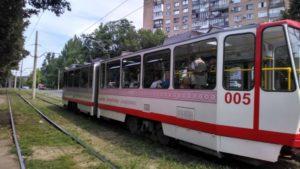 До уваги запоріжцям: зміни у роботі громадського транспорту