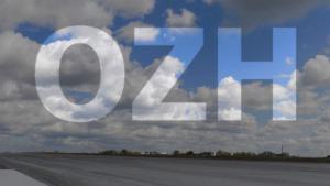 Авіарейси між Запоріжжям та столицею тимчасово відмінено