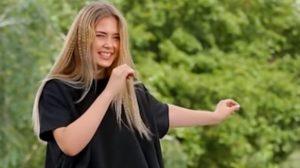 Жительница Запорожской области получила от судей «Х-фактора» четыре «да», — ВИДЕО