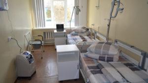 В Запорізькій області з'явиться хоспіс для невиліковно хворих людей
