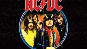 У Запоріжжі відбудеться яскраве триб'ют-шоу всесвітньо відомого гурту AC/DC