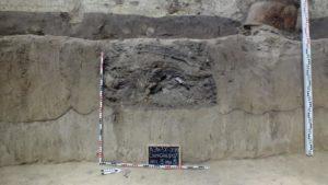 В Запорожье археологи раскопали останки Александровской крепости, — ФОТО