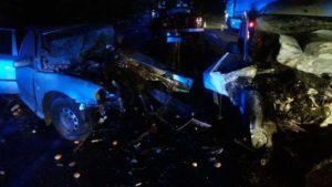 Смертельна ДТП під Запоріжжям: в мережі з'явилося відео аварії, — 18+