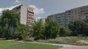 В Запорожье многодетную семью переселят из аварийного дома в четырехкомнатную квартиру