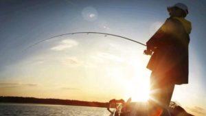 Увага: в Запорізькій області починає діяти осінньо-зимова заборона на лов риби