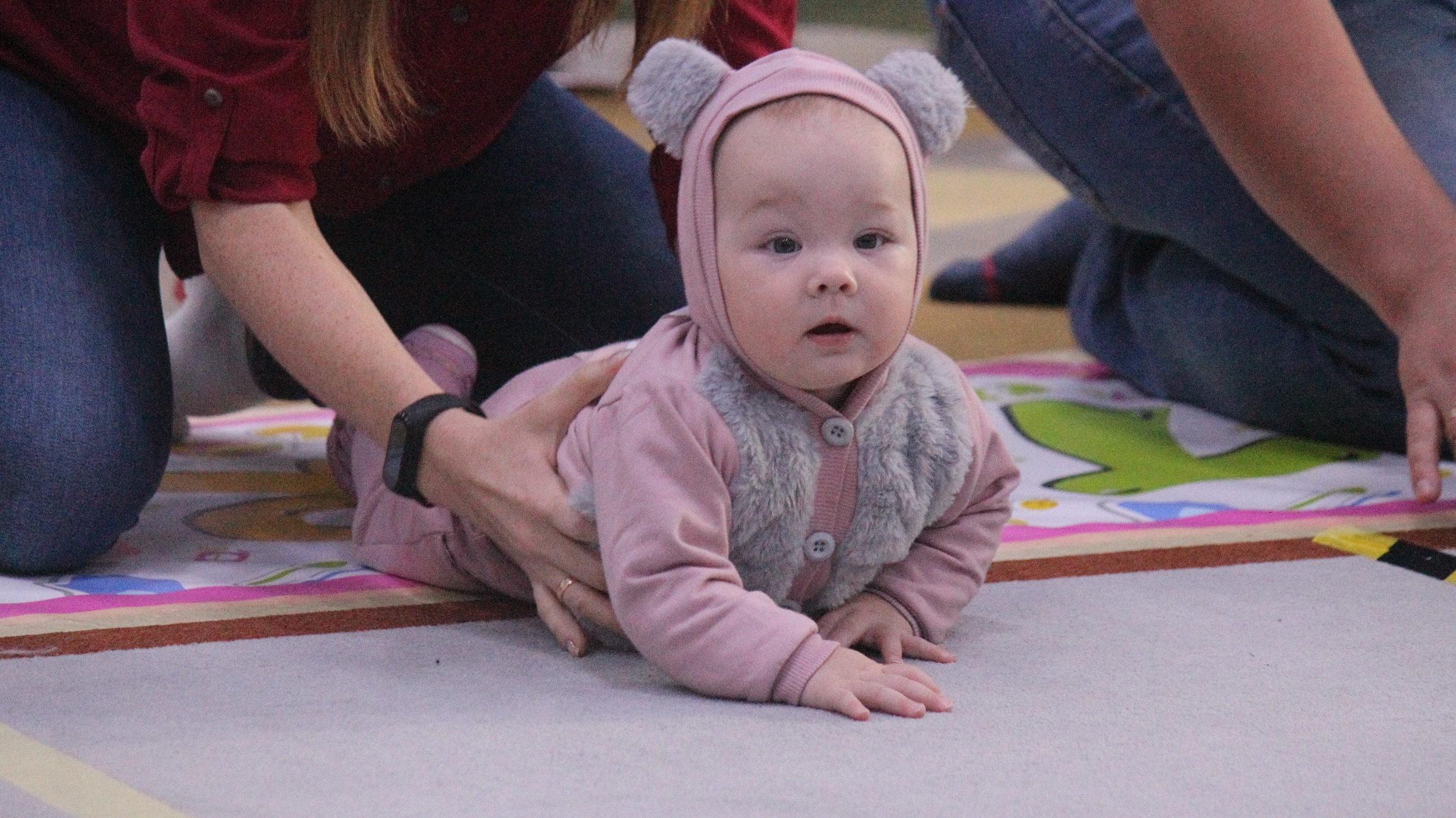 Карапузы, на старт: в Запорожье впервые провели забеги малышей от 6 до 36 месяцев, – ФОТОРЕПОРТАЖ