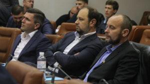 В Запорожье проходит сессия городского совета, – ФОТОРЕПОРТАЖ