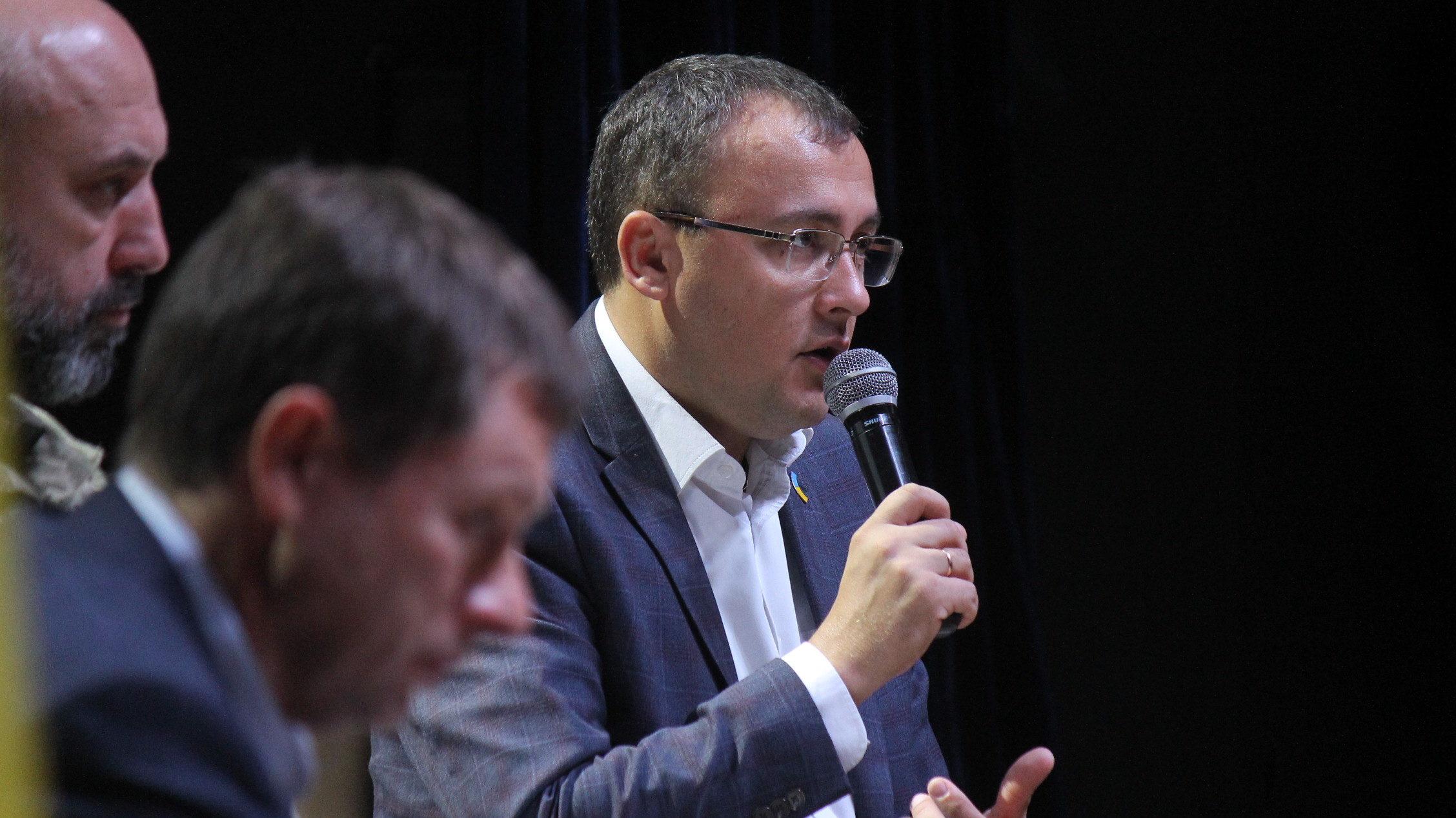 «Диалоги про Украину»: в Запорожье обсудили пути мирного урегулирования ситуации на Донбассе, – ФОТОРЕПОРТАЖ