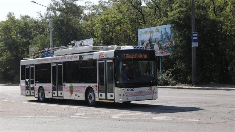 У Запоріжжі з фестивалю на Хортиці можна буде виїхати на комунальному транспорті, — РОЗКЛАД