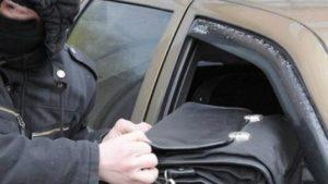 У Запоріжжі шукають викрадачів 30 тис. доларів з авто