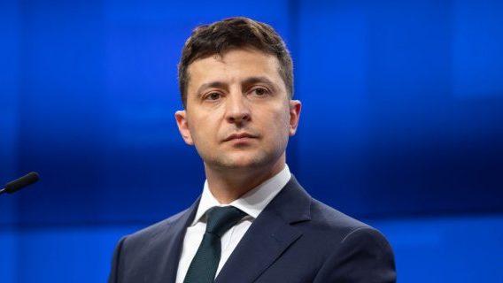 Завтра Запорізьку область відвідає президент Зеленський