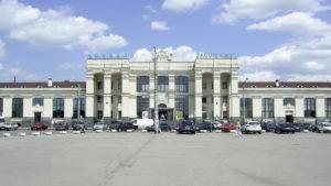 Запорожский вокзал отдадут в частные руки, — ПРЕМЬЕР-МИНИСТР