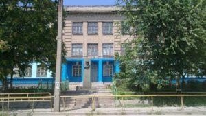 У Запоріжжі відремонтують школу за гроші Європейського банку