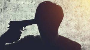 В Запорожье застрелился пенсионер