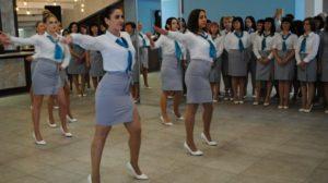 Как мелитопольские чиновники танцевали перед слугами народа, — ФОТО, ВИДЕО