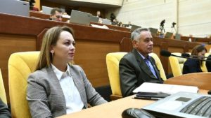 В Запорожском областном совете появился новый депутат