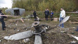 У вчорашній авіакатастрофі вижив бортінженер із Запоріжжя, — ВІДЕО