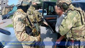 Мужчине, который готовил теракт в Запорожье, дали 5 лет тюрьмы