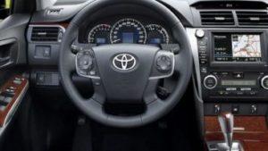Мелитопольское бюро расследований закупит автомобили Toyota на 3 млн.грн