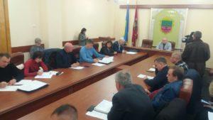 Неприємний запах у Запоріжжі: в мерії екстрено зібрали спеціальну комісію з надзвичайних ситуацій