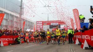 2 тысячи бегунов со всей страны: как в Запорожье прошел «3nd Zaporizhstal Half Marathon», – ФОТОРЕПОРТАЖ