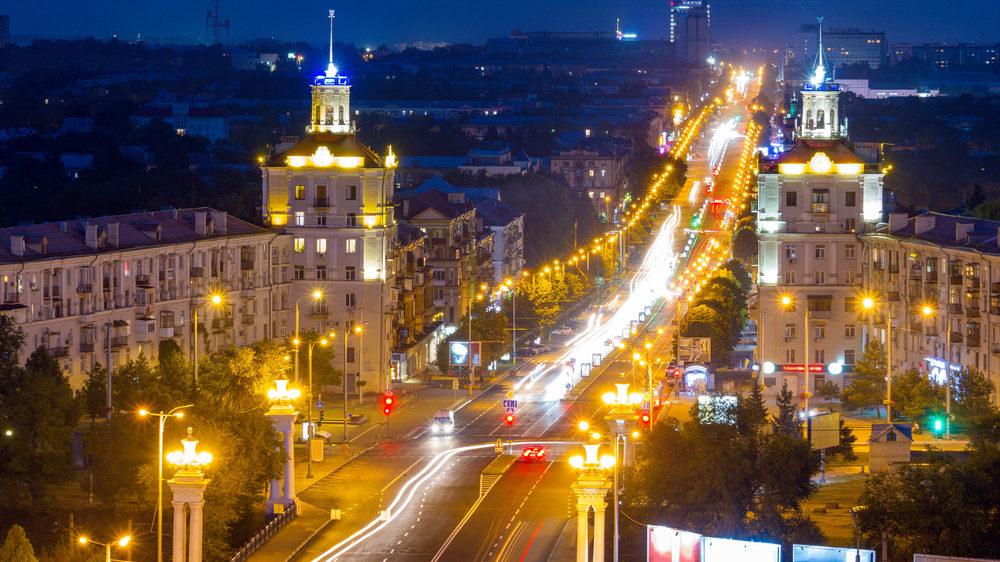 Запоріжжя в ТОПі кращих міст країни: рейтинг журналу