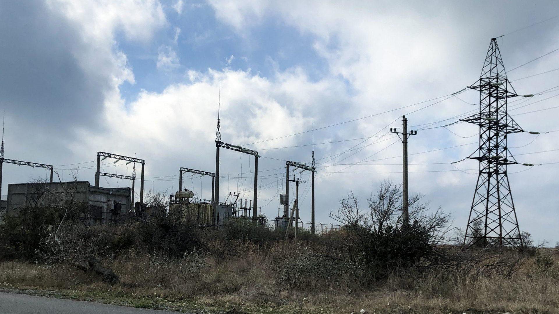 Наслідки негоди: мешканці Запорізької області вже четверту добу без світла та зв'язку
