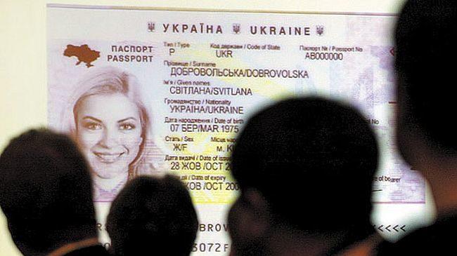 В Україні змінилися стандарти фото на документи