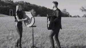 Linkin Park на баяне и бандуре: запорожский музыкант покоряет соцсети новым видео
