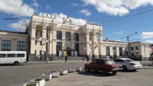 В следующем году железнодорожное сообщение с Запорожьем пополнится тремя маршрутами