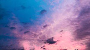 На курорте в Запорожской области сфотографировали рассвет небывалой красоты, — ФОТО