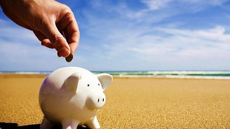 Бердянськ на туристах заробив більше 700 тисяч гривень