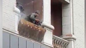 В Запоріжжі власники квартири спаплюжили архітектурну пам'ятку: штраф більше тисячі гривень