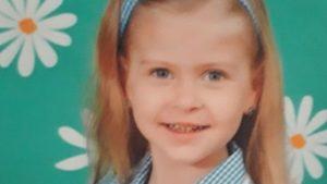 3-річна мешканка Бердянську, яка вдавилася черешневою кісточкою, померла