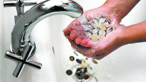 Тарифи на воду в Запорізькій області можуть стати більшими
