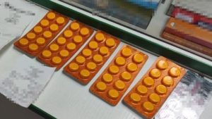 В аптеках Запорізької області продавали ліки без рецепту
