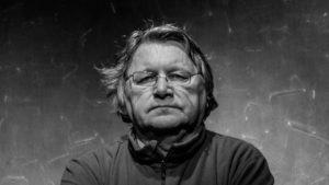 Ушел из жизни известный запорожец Юрий Баранник – основатель галереи и урбанист