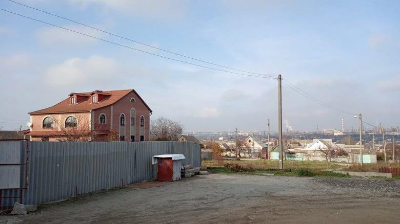 У Запоріжжі власники розкішного особняка заборгували півмільйона за газ, — ФОТО