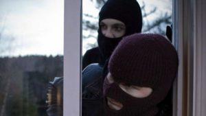 Невідомі в Запорізькій області пограбували прокурора, — ЗМІ