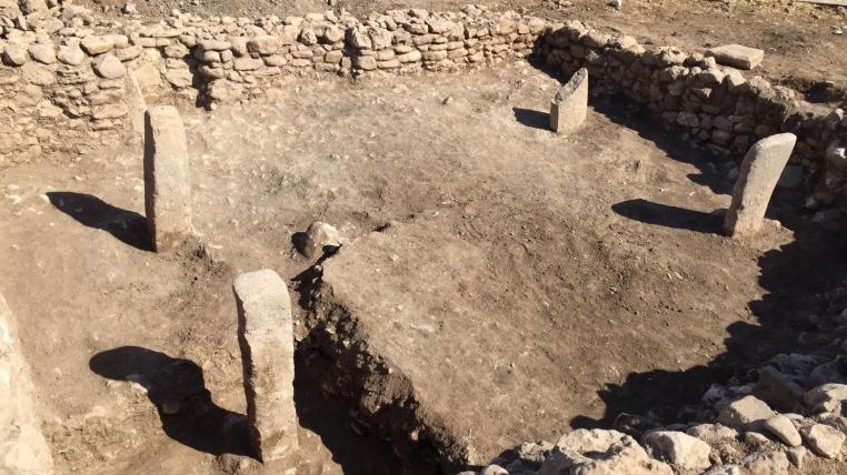 Археологи розкопали храм, віком 11 тисяч років, — ФОТО