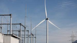 Как в Запорожской области работает крупнейшая украинская ветряная  электростанция, – ФОТОРЕПОРТАЖ