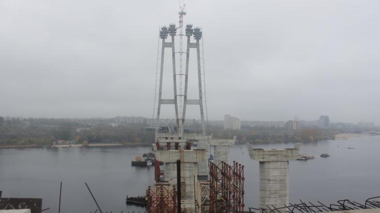 Європейська компанія готова брати участь будівництві запорізьких мостів