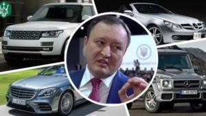 Запорізького екс-губернатора Бриля засудить Антикорупційний суд: НАБУ вже направило звинувачення