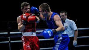 У Запоріжжі пройде Кубок України з боксу