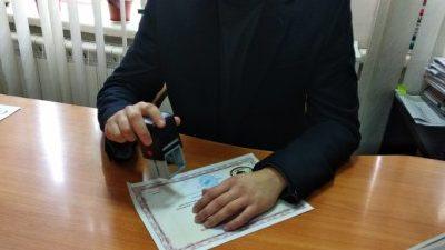Запорізького нотаріуса суд зобов'язав сплатити 100 тис.грн за видачу довіреності шахраям