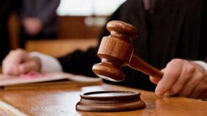 Вбив та зґвалтував адміністратора сауни: в Запоріжжі засудили чоловіка