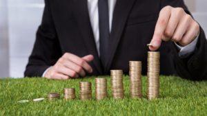 Місцеві бюджети Запорізької області поповнилися на півмільйона за оренду землі