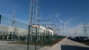 У Запорізькій області відкрили найбільшу в Україні вітроелектростанцію, —ФОТО