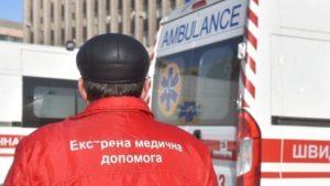 Водій карети швидкої допомоги, яка потрапила в ДТП у Мелітополі, був п'яний, — нові подробиці